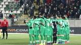 Лудогорец среща екзекутор на Левски в Лига Европа