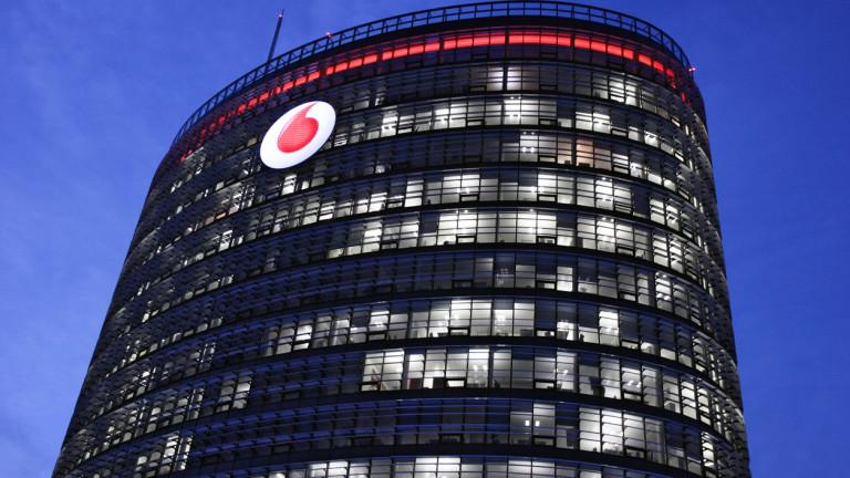 Vodafone премахва оборудването на Huawei от мобилната си инфраструктура в Европа