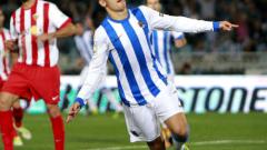 Сосиедад удари Атлетик в баското дерби