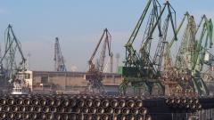 Още 102 контейнера с италиански боклук на пристанището във Варна