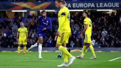 Челси удари БАТЕ Борисов с 3:1, английски национал изригна с хеттрик