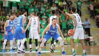 Голяма драма в Ботевград, Балкан поведе на Левски Лукойл с 2:1 победи във финалния плейоф