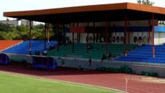 Бургаското дерби ще се играе в Сливен