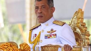 Престолонаследникът Маха Ваджиралонгорн се възкачи на трона на Тайланд