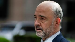 Европейската комисия може да наложи глоба от €3 млрд. на Италия