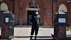 Полша помага на САЩ с медици
