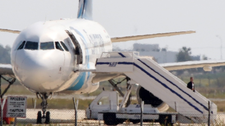 """""""Брекзит"""" удари европейските авиопревозвачи"""