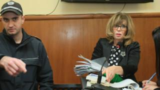 Отложиха за февруари делото срещу Румяна Ченалова