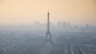 Майка и дъщеря съдят Франция заради лошо здраве от замърсяването на въздуха