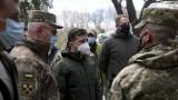 """Русия обвини САЩ и НАТО, че превърнали Украйна в """"буре с барут"""""""