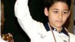 Българче стана шампион на Европейското по шахмат за деца
