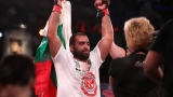 Благой Иванов надви Шон Джордан и защити световната си титла