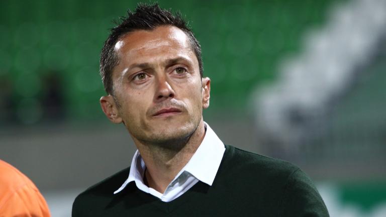 Бившият треньор на ЦСКА - Христо Янев коментира ситуацията в