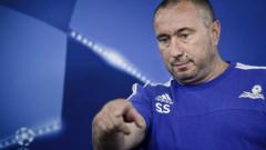 Тимът на Мъри продава свой футболист на европейски гранд