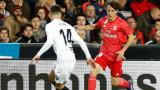 Валенсия - Реал (Мадрид) 2:1, гол на Бензема!