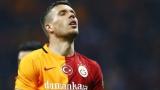 Лукас Подолски изравни супер рекорд в Турция
