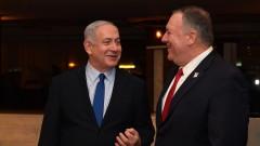 Нетаняху: Израел има пълното право да анексира долината на р. Йордан