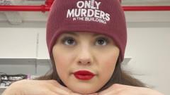 Селена Гомес - по следите на убиец