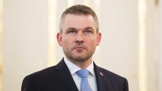 Президентът на Словакия отхвърли проектокабинета, иска други министри