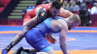 Кирил Милов обявен за най-техничен на Държавното първенство по борба