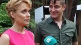 Койна Русева и Антоний Аргиров стават роднини в най-новата продукция на bTV