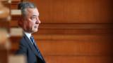Валери Симеонов: Президентът нагази дълбоко в калта