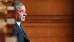 Симеонов: Загуба на ГЕРБ в София открехва вратата за парламентарни избори