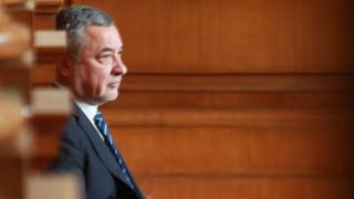 Валери Симеонов убеден, че ГЕРБ се ориентират към ДПС