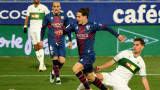 Уеска победи Елче с 3:1 в мач от Ла Лига