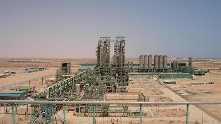 Бюджетният дефицит на Либия намаля до 4,6 млрд. динара (3,32