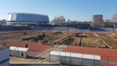 Стадионът в Русе приема Дунав за втория дял от шампионата