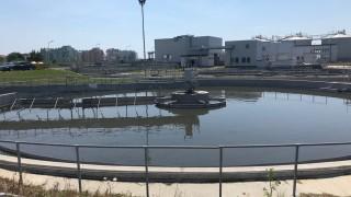 """""""Златни пясъци"""" с нова пречиствателна станция преди летния сезон"""