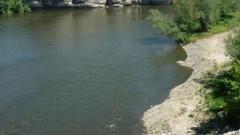 Деветокласник се удави в река Янтра