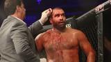 В UFC изумени от един от основните показатели на Благой Иванов