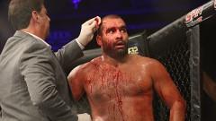 В UFC изумени от показател на Багата