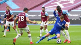 Два гола на Лингард върнаха Уест Хем на четвърто място
