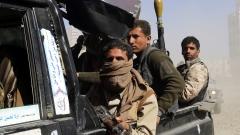 Ал Кайда е взривила газопровод в Йемен