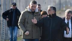 Орбан: Забранено е да се говори така в Европа, но миграцията е организирана инвазия