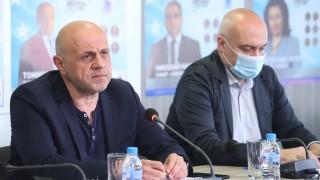 Победа въпреки всичко отчитат от ГЕРБ, за Дончев вече е време за решения