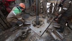 Гигантско петролно находище откриха в Китай
