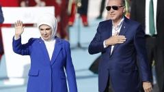 Ердоган обвини Русия, че въоръжава ПКК