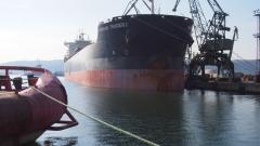Гръцките моряци прекратиха стачката си