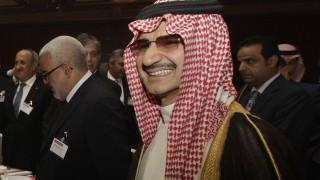 Освобождават арестуваните саудитски принцове срещу милиарди долари