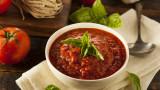 4 доказани ползи за здравето от доматения сос