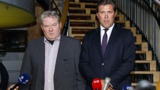 През есента в Исландия ще има парламентарни избори