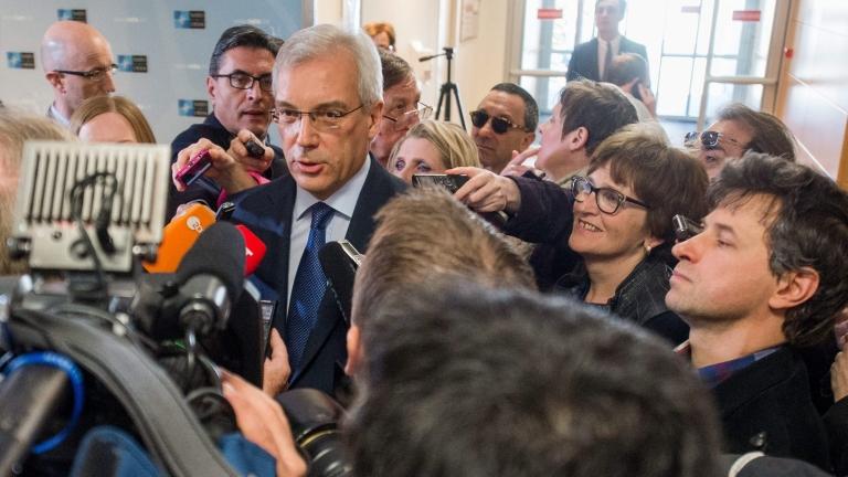 Русия настоя НАТО да прекрати конфронтацията