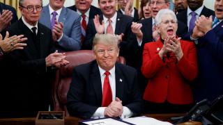Тръмп обмисля да уволни председателя на ФЕД Джером Пауъл