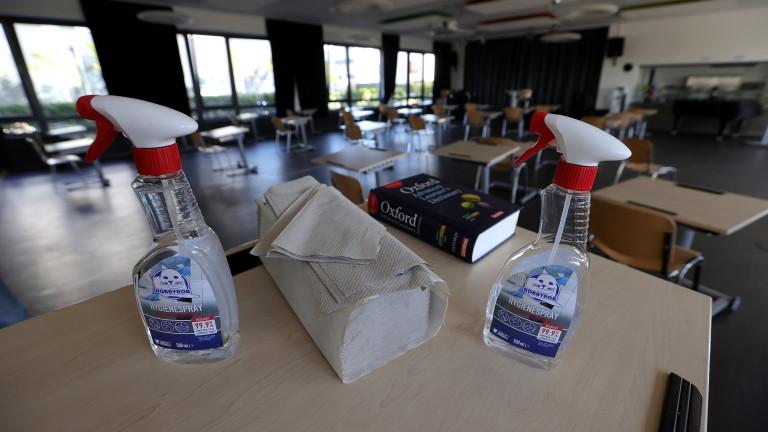 Повече от 5000 починали от коронавирус в Германия