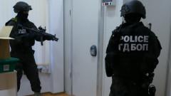 ГДБОП на лов за киберпрестъпници със спецакция в столицата