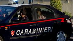 Във Франция арестуваха бос от Ндрангетата